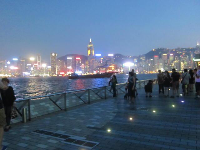 Hong Kong incontri stranieri